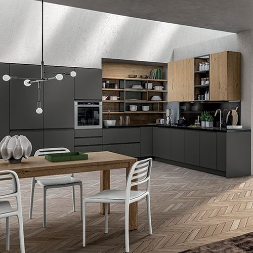 Segundo Rey - Diseño de cocinas